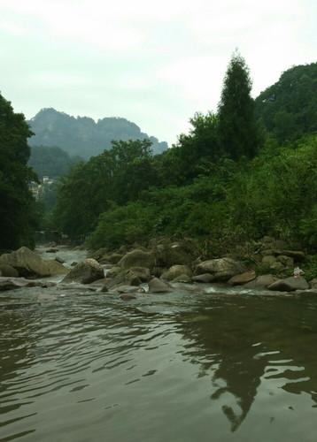 赠你26℃的三伏天【虹口攻略+成都2日老青城个人日本自助游后山图片