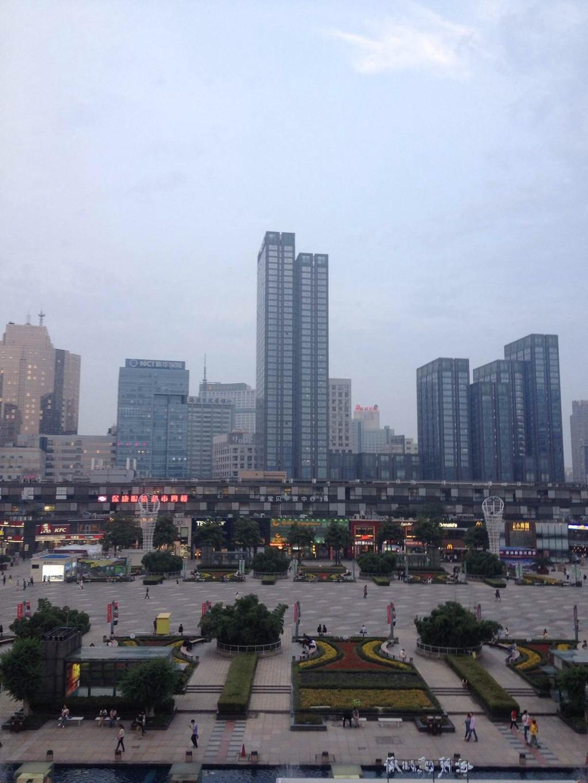 第一天,早7:30出发绍兴,11:00到达绍兴市鑫洲海湾大酒店.