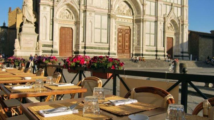 佛罗伦萨经典2日游台湾区美食图片