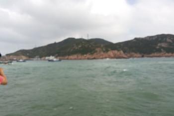 9月周末2日嵊泗亲子岛枸杞自由行,住宿、游玩攻略王延禧图片