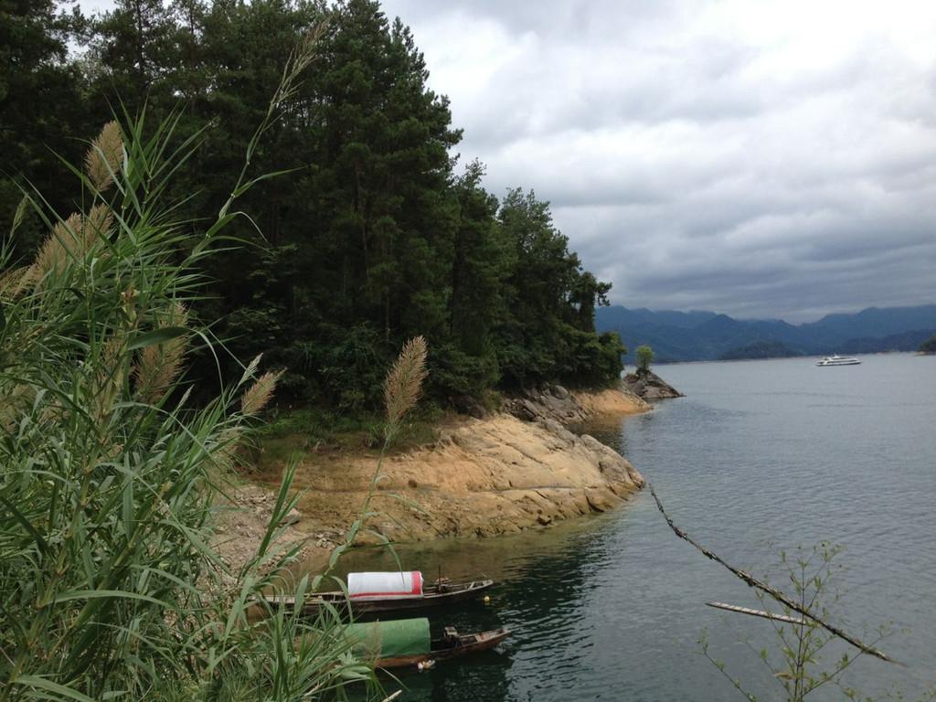 重游千岛湖,不一样的感觉