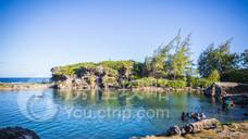 伊纳拉汉天然池