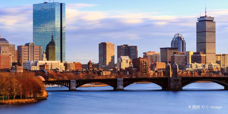 波士顿图片