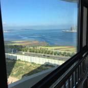 青島靈山灣影視基地度假公寓
