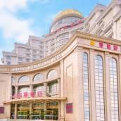 上海莎海國際酒店