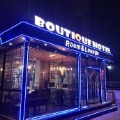 北京布提克精品酒店