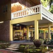清邁種植園主青年旅館