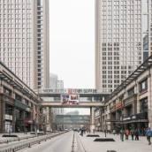 北京雲頂晴川世界城公寓