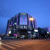 緣客酒店(陽澄湖中路地鐵站店)