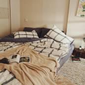 昆明尋宿-可欣公寓