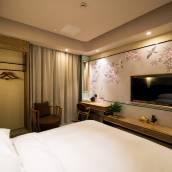 0578心宿酒店(上海國展中心店)