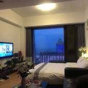 青島旅途時光公寓