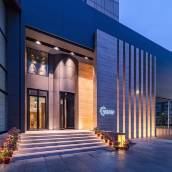 北京西西友誼酒店