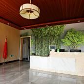 濟南民安賓館