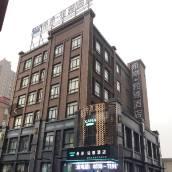 輕雅酒店(蒙城名邦學府店)