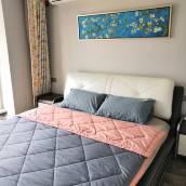 青島城陽美宿公寓