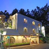 台北北投鳳凰閣溫泉飯店