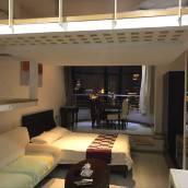 上海人樂酒店公寓
