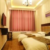 靈壽諾曼快捷酒店