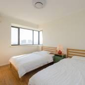 青島燕兒島公寓