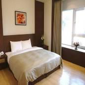 台南高玉商務飯店