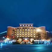 龍遊金峰國貿大酒店