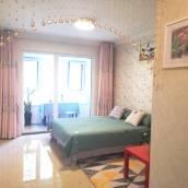 青島悅山美宿公寓(3號店)