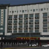 西安鐵路飯店