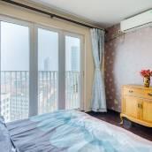 青島水月公寓