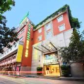 四季康成·風光攝影酒店(成都春熙太古里店)