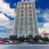 凱里亞德酒店(西安高鐵北客站行政中心店)