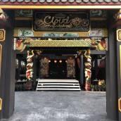 曼谷西羅姆薩拉登雲旅舍