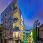 曼谷阿納加克酒店