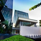 曼谷蘇閣索酒店