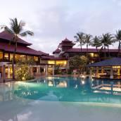 巴厘島伯瑞納假日酒店度假村