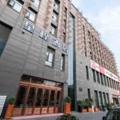 星程酒店(西安大雁塔南廣場店)