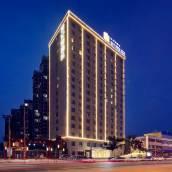 世紀星連鎖都市易家酒店(鄧州店)