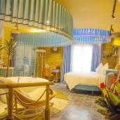 阿里巴巴假日酒店(蘇州觀前店)