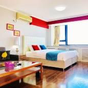 北京匯緣酒店公寓