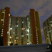 班芝蘭河畔多功能公寓