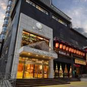 雅夫酒店(西安市圖書館地鐵站店)