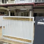 馬來西亞怡保安邦民宿