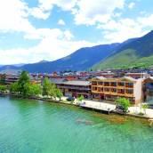 瀘沽湖悅湖精品酒店