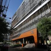 曼谷國際米蘭廣場酒店