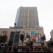 IU酒店(西安西京醫院通化門地鐵站店)