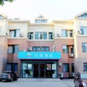 漢庭酒店(青島李滄振華路地鐵站店)(原重慶中路振華路店)