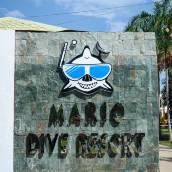 馬里奧潛水度假村