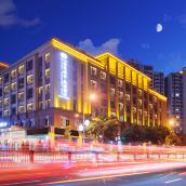 遂寧維克維爾尚城酒店