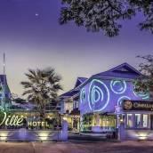 奧克維爾酒店