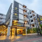 新暹羅宮別墅酒店